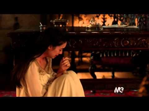 Mary and Catherine scene 2x09