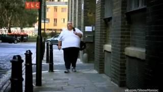 Сбросим лишний вес 2 сезон 2 серия Великобритания 2013