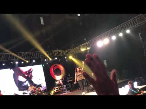 Aditi Singh Sharma Live Concert.. Pune.top Song