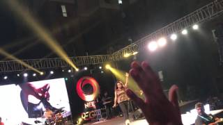 Aditi singh sharma live concert.. Pune.top song