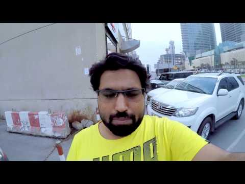 Visit Visa and Accommodation in Dubai UAE