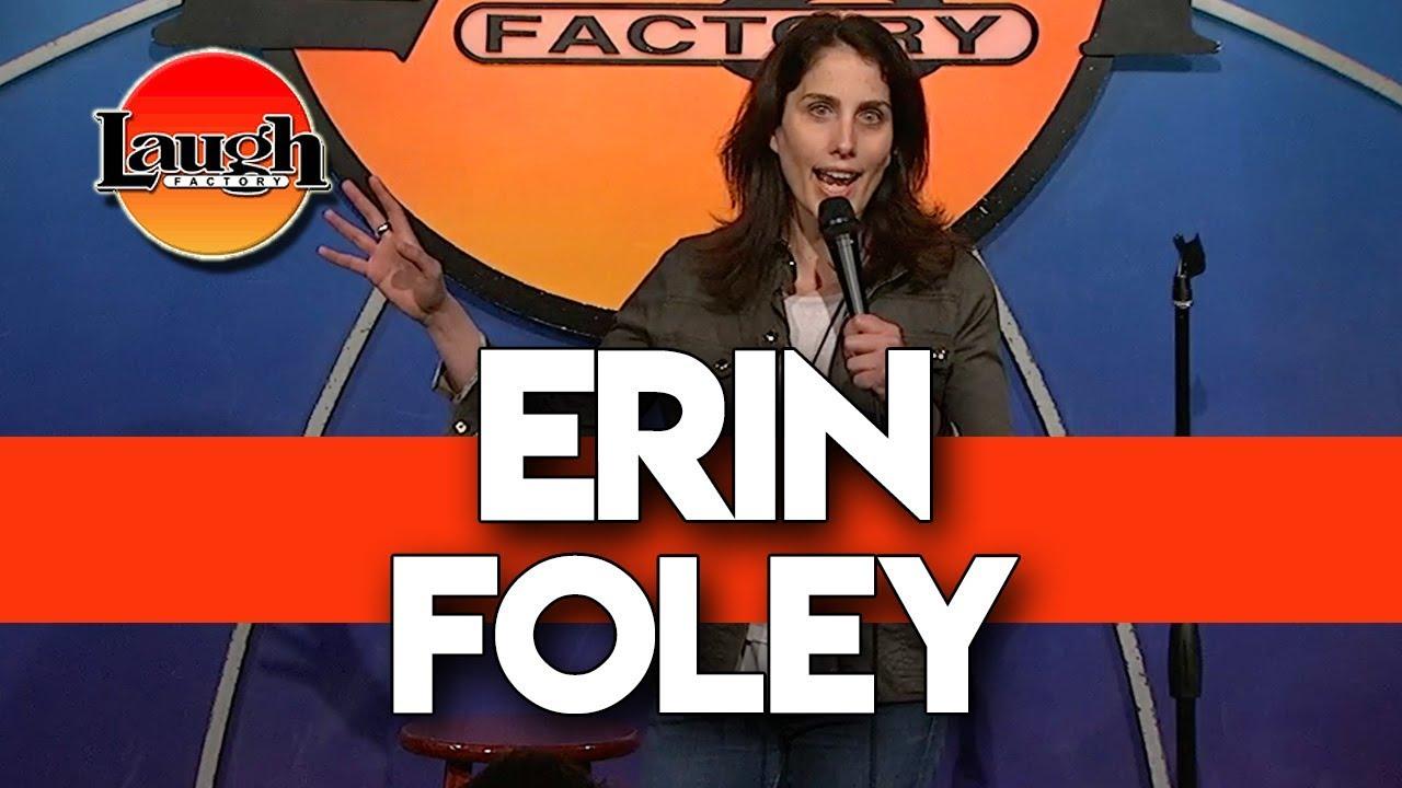 Erin Foley Nude Photos 100