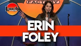 Erin Foley | Expect Delays | Laugh Factory Standup Comedy