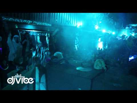 DJ FRESH LIVE DUBSTEP @ SHAMBHALA 2011 - PART 2