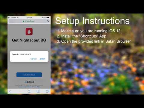 Siri Shortcut Tutorial -