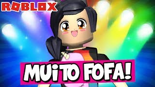 EU SOU MUITO FOFA! - Roblox (Fashion Frenzy)