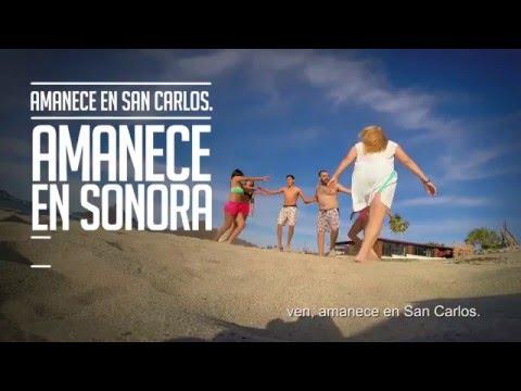 Semana Santa en San Carlos Sonora