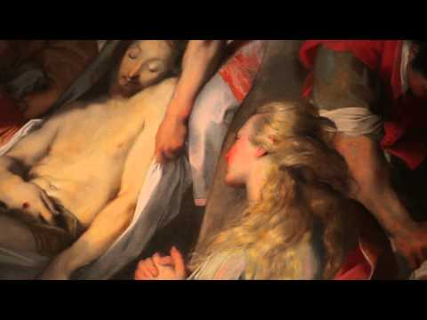 Federico Barocci: Renaissance Master Part 3 - Human and Divine