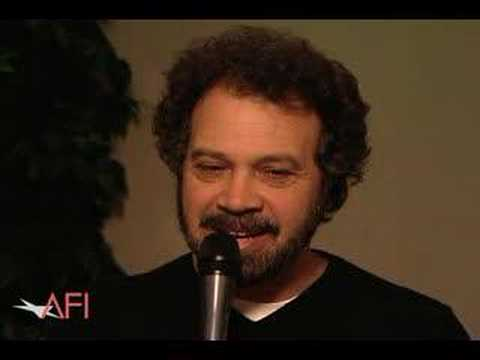 Ed Zwick Tells AFI His Favorite Movie