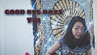 Good Bye Days - Yui | acoustic cover by Ririn Eunike