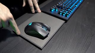 Tastiera e Mouse progettati per Xbox