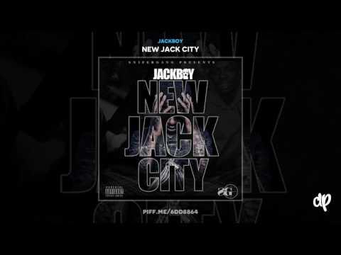 Jackboy - New Jack City Ft Kodak Black