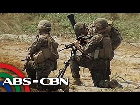TV Patrol: Armas mula Russia, China hindi tugma sa gamit ng AFP