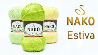 Estiva Nako / Эстива Нако