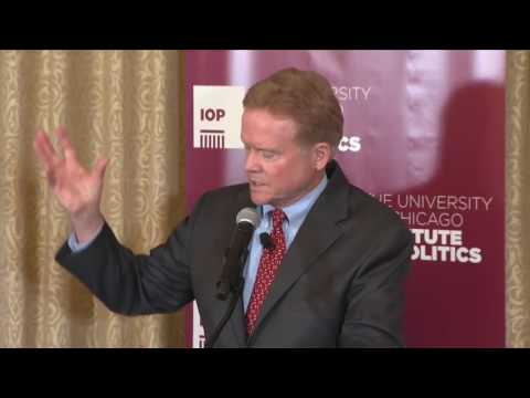 IOP Road to 2016: Former Senator Jim Webb