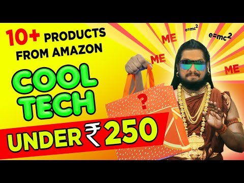 top-tech-gadgets-under-rs.250---from-amazon