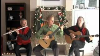 Good King Wenceslas (Two Acoustic Guitars and Flute) - Michael Ryan and Friends