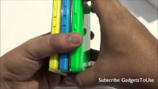Nokia Asha 500 VS 502 VS 503 Comparison Review