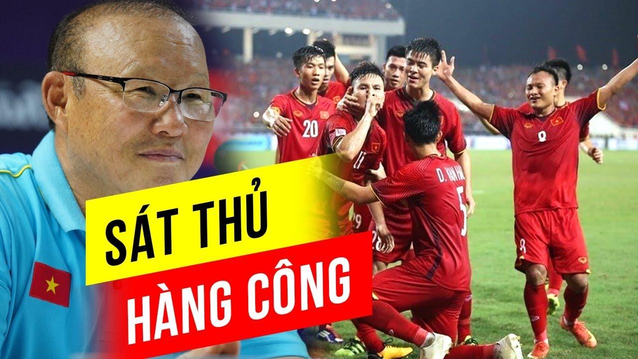 Sát thủ trên hàng công của đội tuyển Việt Nam tại vòng loại World Cup?
