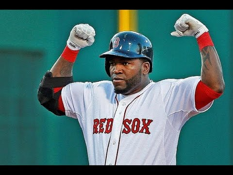 David Ortiz Career Highlights
