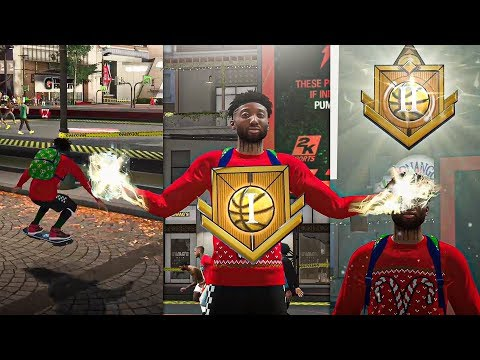 ELITE 2 REACTION DURING PUMA MANIA!!! 2K GAVE ME A *SPECIAL* HOVERBOARD AND THIS!? NBA 2K20