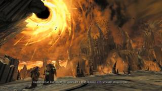 Darksiders II: Deathinitive Edition Review