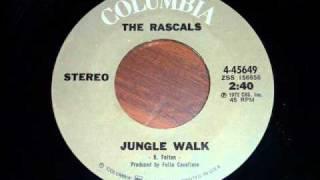 Play Jungle Walk