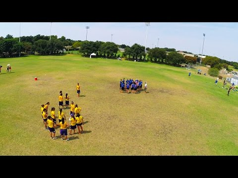Malafama Ultimate Club vs Inferno - Texas Women's Sectionals August 29, 2015