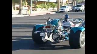 Repeat youtube video Palm Springs Wacko Trike!!! 11 3 12