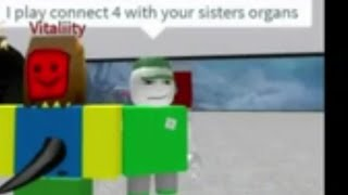 Cursed Roblox images that will make you scream!