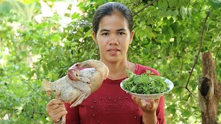 Asian Food , Amazing Cooking Duck Delicious Recipe -  Cook Duck Recipes  - Village Food Factory