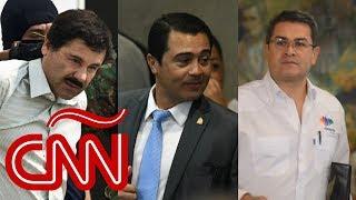 Fiscales de Nueva York: El Chapo dio US$ 1 millón a campaña de Juan Orlando Hernández
