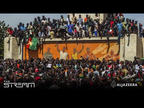 The stream -After Burkina Faso's 'Black Spring'
