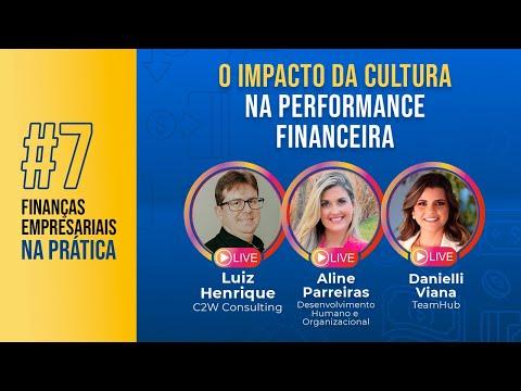 Impacto da Cultura Organizacional na Performance Financeira