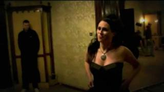 Funny Moments of the Amazing Sharon den Adel (Within Temptation) ^^