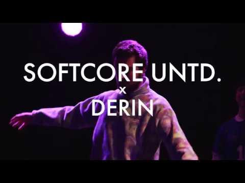 SOFTCORE UNTD. x DERIN @ ØSTRE 22MARS18