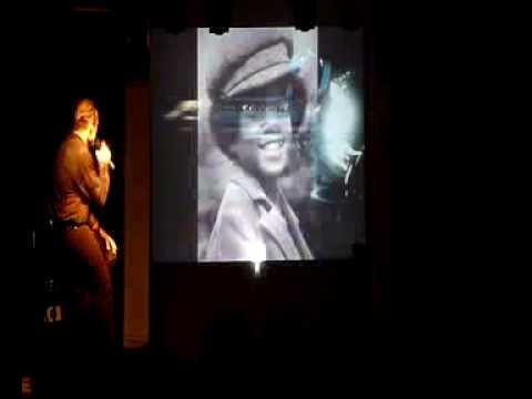 Michel Villano  SMILE :  A Tribute To Michaël Jackson