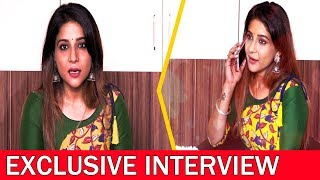 Enna Partha Eppadi Eruku? Exclusive interview with Sakshi Agarwal About Kaala Movie