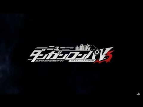 Danganronpa V3 OST: New World Order
