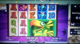 Vegas Slots Online. Great Slot Machines