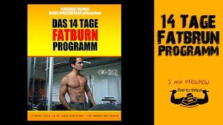 Das 14 Tage Fatburn Programm - schneller Fett reduzieren- #34