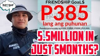 FRIEND$HIP ( new Face of SOCIAL MEDIA FLATFORM ) #REALOPPORTUNITY#0955-6909-733 #mamangPSD