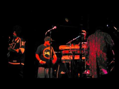 Fishbone Live Toronto June 30, 2012 The Goose Parliament Funkadelic