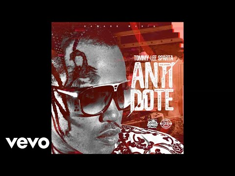 Tommy Lee Sparta - Antidote