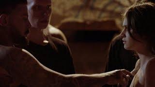 Энтони Кэрриган. Фрагмент из фильма Сатанинский (2016) II