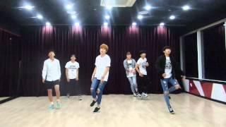 [TNS트레이닝센터] EXO(엑소)-LOVE ME RIGHT COVER DANCE(커버댄스)