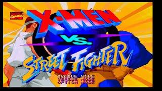 X-Men vs Street Fighter! | Video game Memory Lane | Culture Junkies