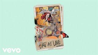 Halsey - Bad At Love (Dillon Francis Remix/Audio)