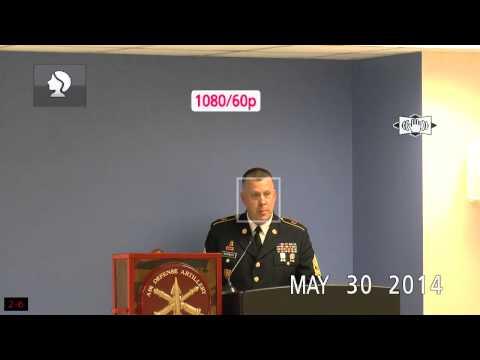 14G Class 009-14 Live Graduation Ceremony