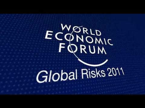Global Risks 2011 - The illegal economy nexus